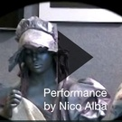 Nico Alba - Art 350 Independent Study -