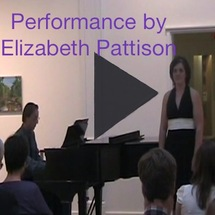 Elizabeth Pattison - Music 350 Independent Study - Senior Vocal Recial