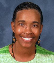 Nancy Jefferson Mance photo